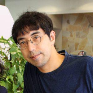 久木田 水生